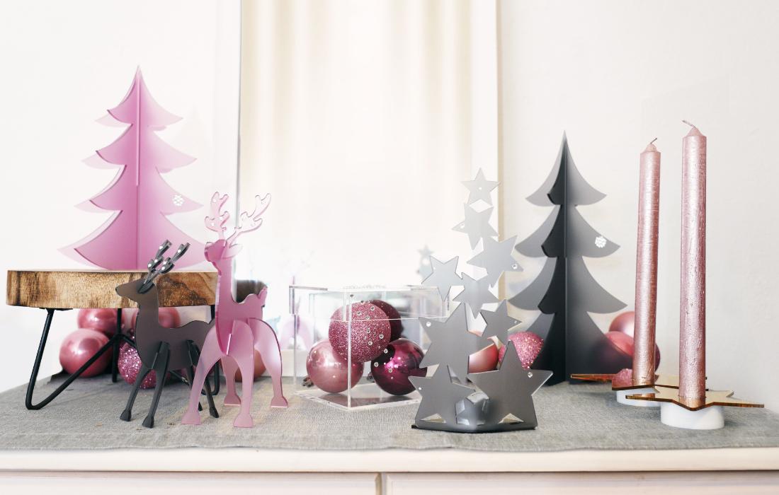 5 božićnih poklona za ljubitelje finih detalja